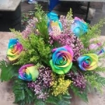 D G Wholesale Flowers Ltd