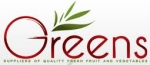 Greens Fruit and Veg Ltd